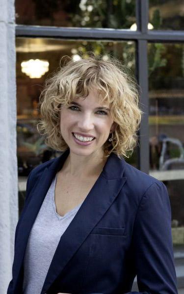 Jessica Wilkie
